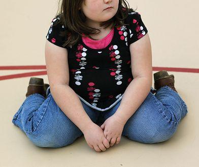 Córka Agnieszki płacze, gdy nie dostaje jedzenia