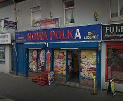 Krwawa jatka w polskim sklepie w Anglii. Nie żyje 17-latek