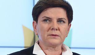 Beata Szydło wygłosiła orędzie. Medioznawca: obywatele nie dadzą się nabrać, że jest superpremierem