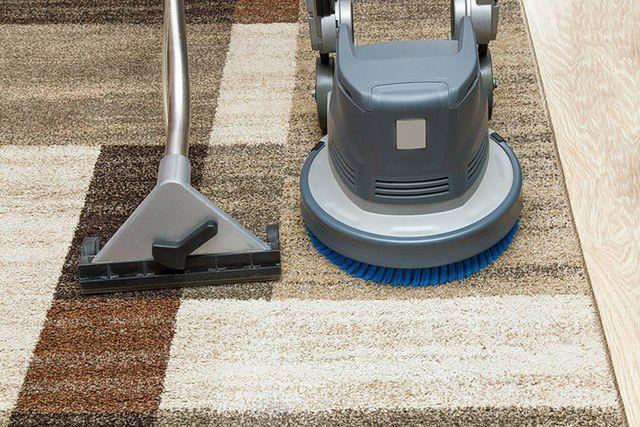Te rzeczy pierzesz za rzadko: wykładziny i dywany