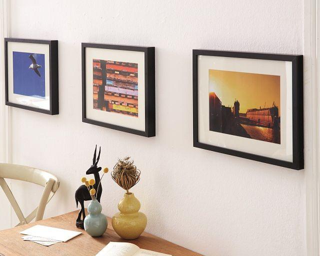Domowa galeria zdjęć. Krok po kroku