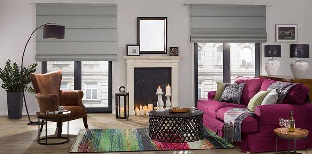 10 sposobów na zaaranżowanie przytulnego salonu w stylu hygge