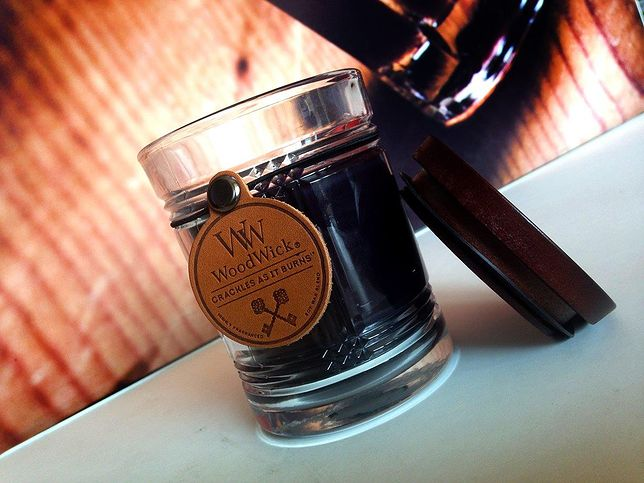 Zapach ambry, wetiweru i piżma