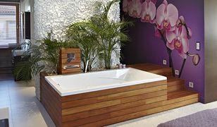 Wanna akrylowa: czysta przyjemność kąpieli