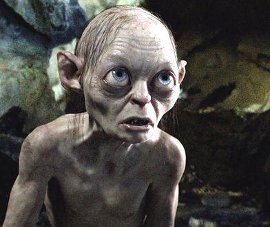 "Gollum bohaterem nowej produkcji - ""The Lord of the Rings: Gollum"""