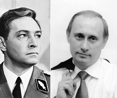 Propagandowy serial miał pomóc w rekrutacji nowych funkcjonariuszy. Być może również Władimira Putina