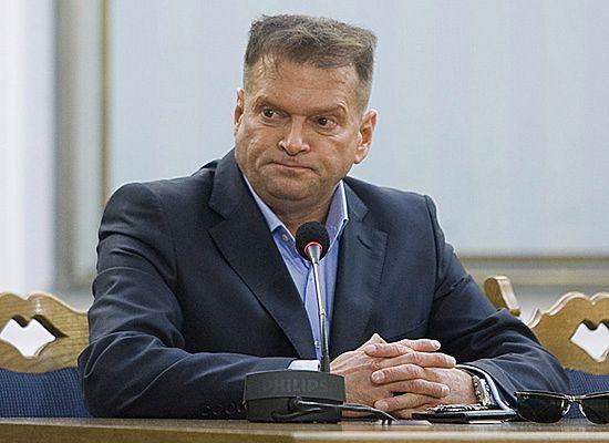 Detektyw Krzysztof Rutkowski oskarżony