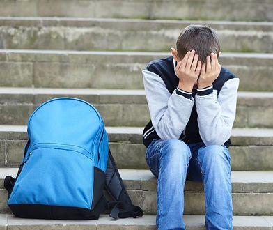 Świetokrzyskie. Dyrektorka szkoły zachęcała uczniów do bicia kolegi?