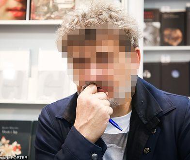 """Janusz P. oskarżony. """"Przestępstwo skarbowe"""""""