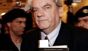 David Irving - historyk, który zanegował Holocaust