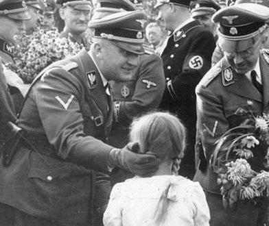 Fritz Bracht - nazywano go bestią z Auschwitz
