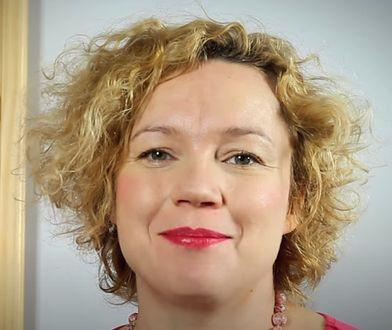 Joanna Keszka napisała przewodnik po seksie dla kobiet