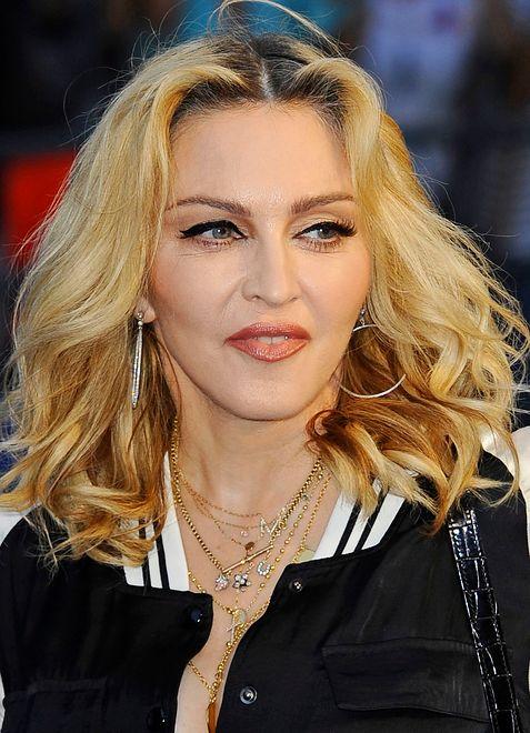 Madonna walczy w sądzie!
