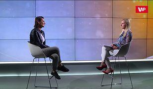 Joanna Krupa spodziewa się dziecka. Ginekolog o ciąży po 40-stce