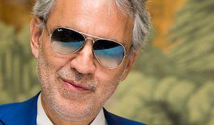 Andrea Bocelli ma zdolnego i przystojnego syna