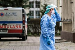 """Kto rozprzestrzenia koronawirusa? """"Ludzie się boją"""""""