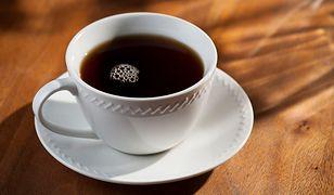 Kawa, z której fusów przyszłość ma odczytać wróżbita, musi zostać zaparzona w określony sposób