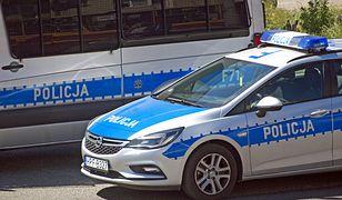 Wielkopolskie. Fałszywi policjanci okradli 21-latkę w jej domu