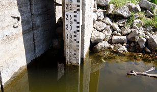 Susza w Polsce może być największa w historii. Hydrolodzy już ostrzegają