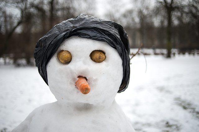 Zima jeszcze wróci do Polski? To możliwe - zobacz