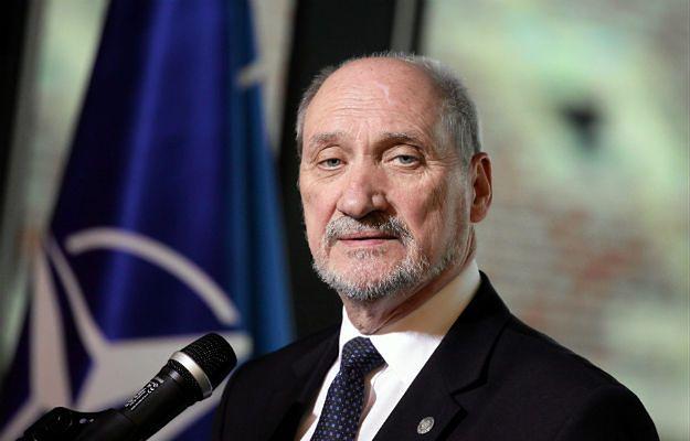 MON komentuje doniesienia o wycofaniu się Słowacji z CEK NATO