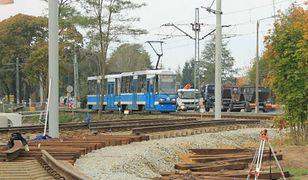 Wrocław: latem do Leśnicy nie pojadą tramwaje. Powodem budowa mostu