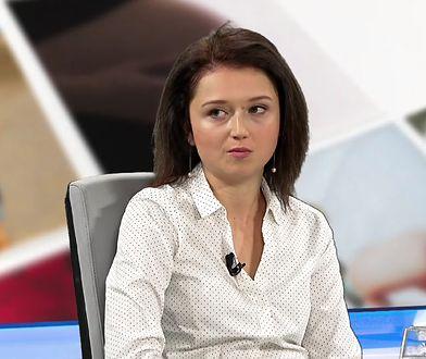 Żona wiceministra Jakiego opowiedziała o wychowaniu dziecka z Zespołem Downa