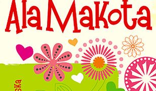 Ala Makota. Zakochana. Tom 1