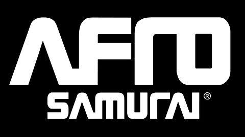 Pierwsze wrażenia: Afro Samurai