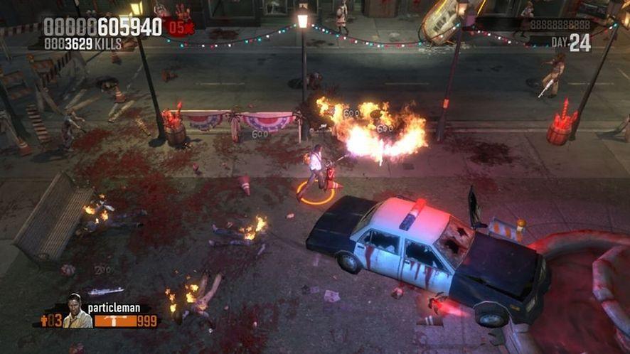 W tym tygodniu tanieje: Zombie Apocalypse