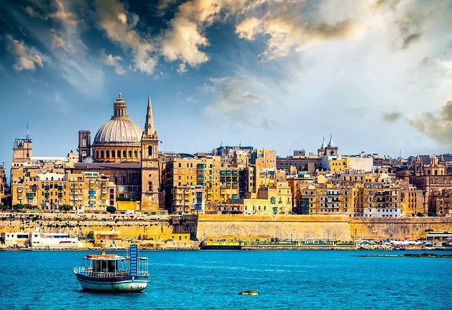 Malta – ucieknij od mrozu za grosze!