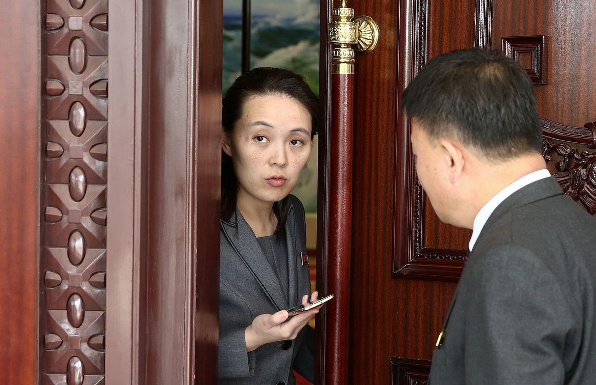 Przełom ws. wojny na Półwyspie Koreańskim? Warunki stawia siostra Kim Dzong Una