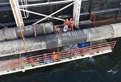 Nord Stream 2. USA nakładają nowe sankcje