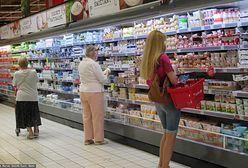 Mińsk odpowiada na sankcje. Polskie produkty znikną ze sklepów?