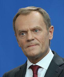 """Donald Tusk odpowiedział na słowa Jana Dudy o """"zaraźliwym homoseksualizmie"""""""