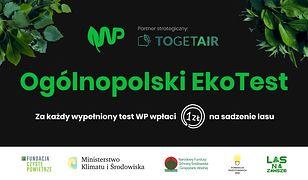 Co Polacy wiedzą o ekologii? Podsumowaliśmy Ogólnopolski EkoTest