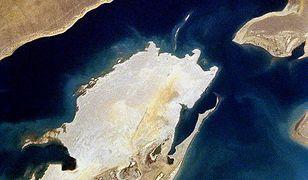 W tym miejscu produkowano śmierć - tajny ośrodek broni biologicznej Aralsk-7