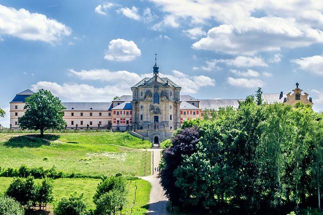 Atrakcje Czech - Kuks