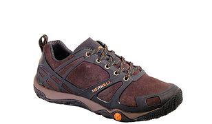Idealne buty na jesienną wyprawę