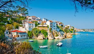 Najtańsze greckie wyspy