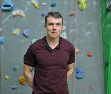 Maciej Bedrejczuk był członkiem wyprawy na K2 w 2017 roku