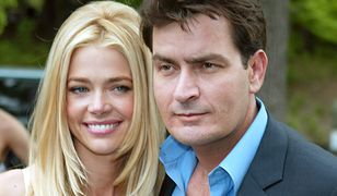 Denise Richards i Charlie Sheen byli małżeństwem w latach 2002-2006