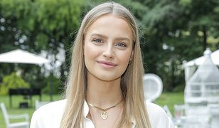 Karolina Pisarek ma na Instagramie prawie 900 tys. fanów