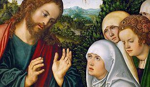 Tajemnice życia Maryi