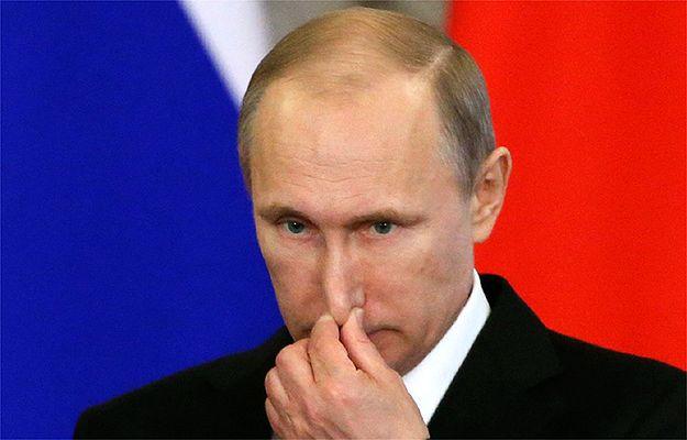 Władimir Putin: zuchwałe zabójstwo Borysa Niemcowa to hańba i tragedia
