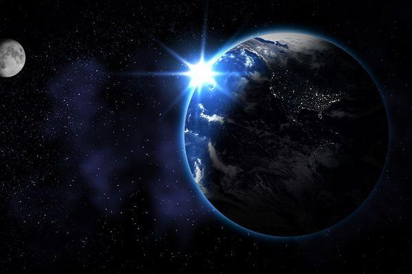 Globalne zaciemnienie kolejnym zagrożeniem dla Ziemi