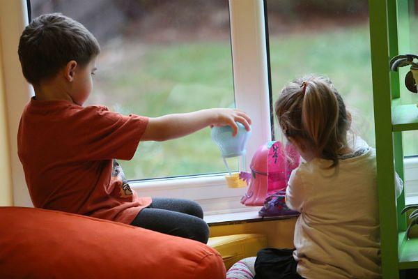 Sędziowie rodzinni będą informować dzieci, jakie mają prawa