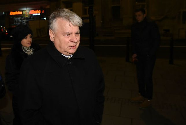 Bogdan Borusewicz: używanie 13 grudnia do bieżącej polityki - niedopuszczalne