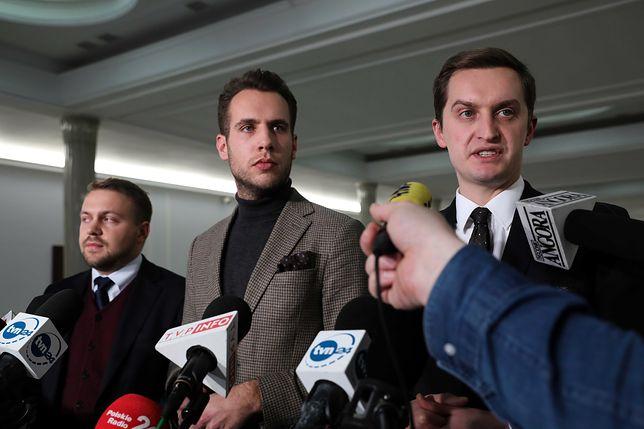 PiS złożyło w Sejmie projekt ustawy mającej dyscyplinować sędziów