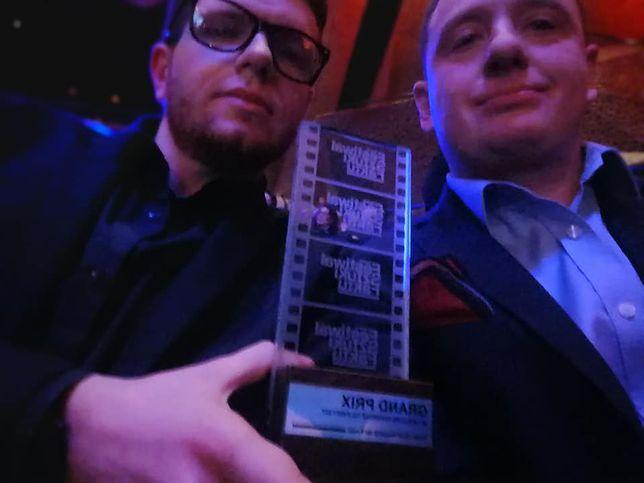 Dziennikarze zdobyli Grand Prix festiwalu.